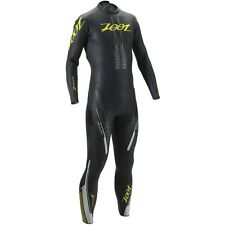 ZOOT Z Force 1.0 Mens Triathlon Wetsuit Tri Wetsuit Full Length BEST SELLER