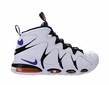 Nike Air Max CB34 Charles Barkley White Varsity Purple Black Orange 414243-100