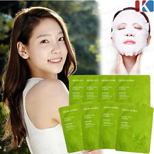NATURE REPUBLIC White Vita Floral Mask Sheets Brightening Moisturizing for skin