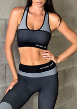 NEW Womens Lorna Jane Activewear Cadance Active Seamless Bra