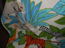 2 METRES CURTAIN UPHOLSTERY FABRIC