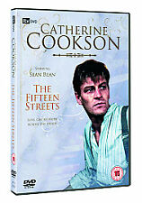 Catherine Cookson - The Fifteen Streets (ITV DVD 1989) New & Sealed - Sean Bean