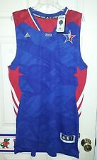 NEW Adidas NBA All-Star Game Swingman Jersey East 2013 Mens Extra Large XL Blank