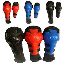 Motorcycle ATV Racing Motocross Elbows Knee Pad Protective Guards Armor Gear New