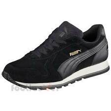 Shoes Puma ST Runner SD 359128 01 Man Running Sneakers Black
