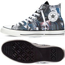 Converse Chuck Taylor Hi All Star DC Comics Batman Dark Knight 148380C Shoes