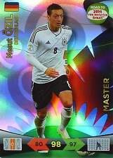 PANINI Road to Fifa World Cup Brazil 2014 - Master -To choose- Topmint
