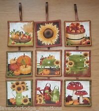 Lavender Bags/Sachets/Pillows Harvest  Designs Aromatic Lovely Little Gifts