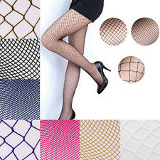 Wild Fashion Girls Women's Sexy Fishnet Pattern Pantyhose Tights Punk Stockings