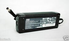 GENUINE ORIGINAL HP 120W LAPTOP POWER SUPPLY CHARGER 463555-002 / 463953-001