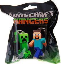 NEW Minecraft Hangers Series 1 Mystery Pack