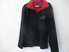 Case IH Tractor Adults Half Zip Fleece Pullover Jacket Puma CVX Logo 20% OFF