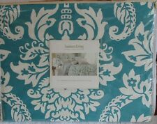 Southern Living St. Charles Full/Queen Duvet Cover  NWT