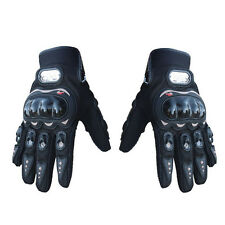 Motorcycle Motocross Sports Riding Racing Cycling Bike Full Finger Gloves Newest