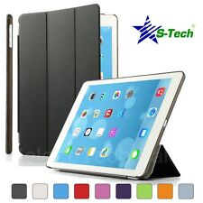 For Apple iPad Mini 1 2 3 4 Ultra Slim Magnetic Leather Smart Cover Case