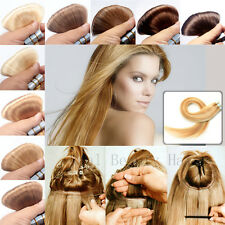 """16""""18""""20""""22""""24""""AAAA+Skin Weft Tape in 100% Remy Human Hair Extensions 20pcs/set"""