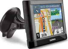 Garmin Nuvi 44LM Automotive In-Dash GPS Receiver