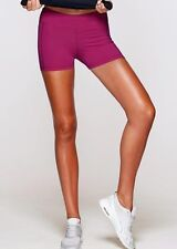NEW Womens Lorna Jane Activewear Workout Short Tight