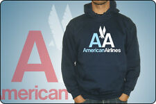 SWEATSHIRT UNISEX OR BABY POKER AA AMERICAN AIRLINES LAS VEGAS TEXAS HOLD'EM