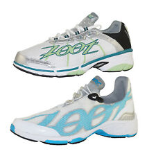 Zoot Advantage 1 2.0 3.0 Shoes Runningshoes Triathlon Trainers Women white SALE