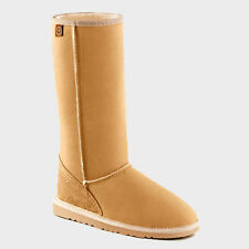 NEW Ugg Australia Tidal Long Boot Chestnut 100% Australian Made