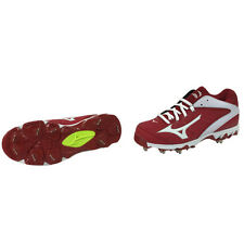Mizuno Women's 9-Spike Swift 4 Fastpitch Softball Cleats
