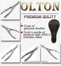 The nail-clippers of Olton, series Premium class.