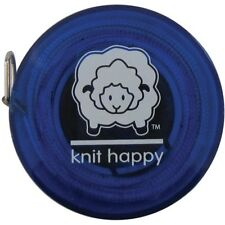 Knit Happy Tape Measure. Delivery is Free