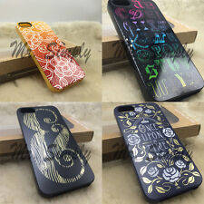 Belkin Phone Rubber Fashion Case Cover Shock Proof For Apple iPhone 5 5S SE NEW