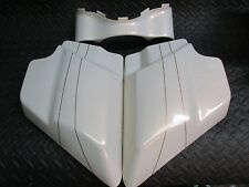 09-13 OEM Side Covers & Front Fairing Skirt  for Harley Davidson Touring Models