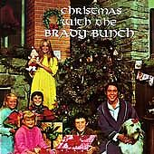 Christmas with the Brady Bunch CD NEW SEALED