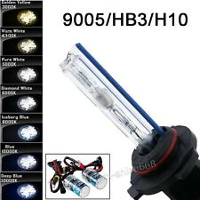 55W HID Headlight Replacement Bulb Xenon Light 9006 9005 H10 High or Low Beam N1