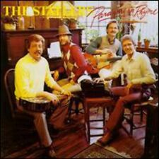 PARDNERS IN RHYME - STATLER BROTHERS - CD