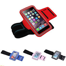 Outdoor Sports Running Jogging Gym Armband Arm Band Case Cover Holder for iPhone