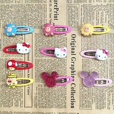 10PCS/LOT Pet Dog mix resin animal cat Accessories Grooming Hair Dogs hairpins