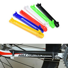Cycling Bicycle Bike Chain Chainstay Protective Cover Anti-scratch Guard Kit WK