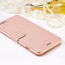 Luxury Slim Wallet Magnetic Leather Flip Case Cover Skin For iPhone 7 7 Plus 5.5
