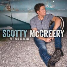 See You Tonight [Deluxe Edition] by Scotty McCreery