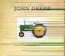 The Art of the John Deere Tractor: Featuring Tractors from the Walter and Bruce
