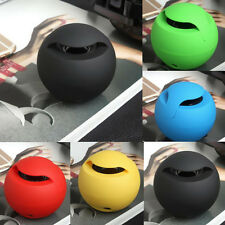 Laptop For Smartphone Speaker Tablet Pellet Portable Wireless Bluetooth