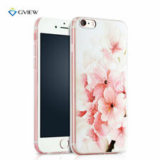 GVIEW Soft TPU Gel Rubber Phone Back Case Cover Bumper For Apple iPhone 7/7 Plus