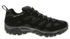 MERRELL Moab GTX Gore-Tex Waterproof Mens Hiking Walking Shoes trainers