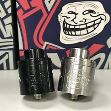 The Troll V2 RDA by WOTOFO 100% Authentic Rebuildable Dripping Atty -  25mm
