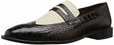Stacy Adams Valenti Mens Penny Loafer- Choose SZ/Color.