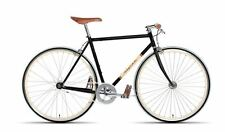 Gepida S3 Fixie /Single Speed Flat Bar Road Bike