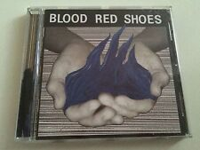 Blood Red Shoes - Fire Like This (2010) CD Album