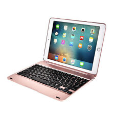 "Wireless 3.0 Bluetooth Keyboard Folios Case Cover Shell for IPad Pro 9.7""/Air 2"