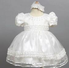 Tutu Lace Corded Lace Christening Gown Toddlers Baptism Dress Christening Dress