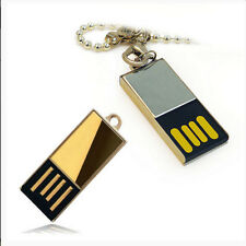 TOP 64GB USB 2.0 Flash Drive Key Model Metal Flash Memory Stick Drive Thumb Gift