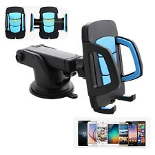 Car Windshield Dashboard Suction Cup Mount Holder Cradle For Cell Phone GPS